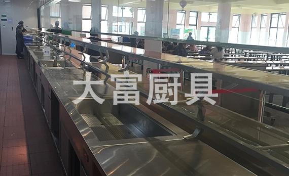 楚州实验中学