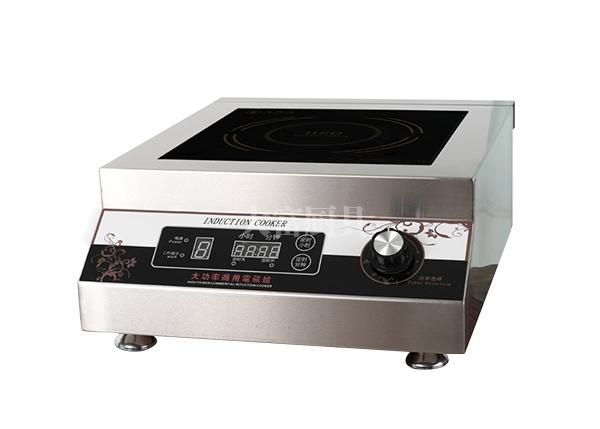 节能炉灶-台式电磁平板炉