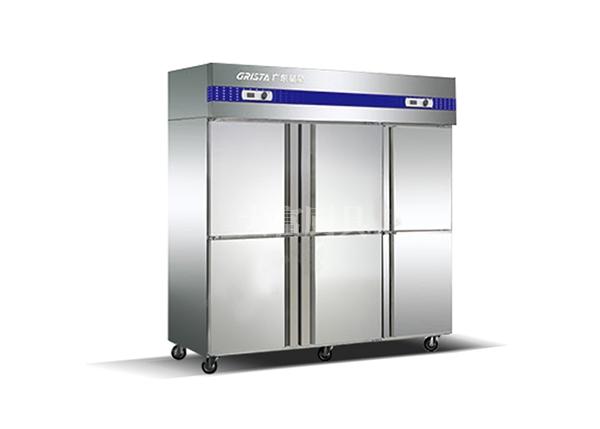 北京冷冻柜