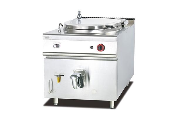 燃气夹层汤锅