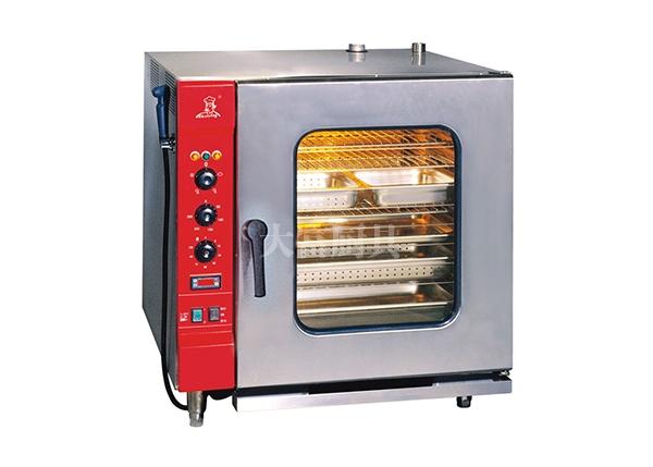 电热万能蒸烤炉WR-10-11
