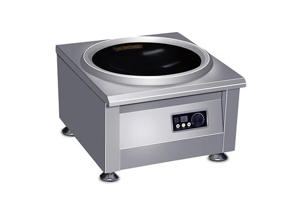 节能炉灶-台式电磁小炒炉