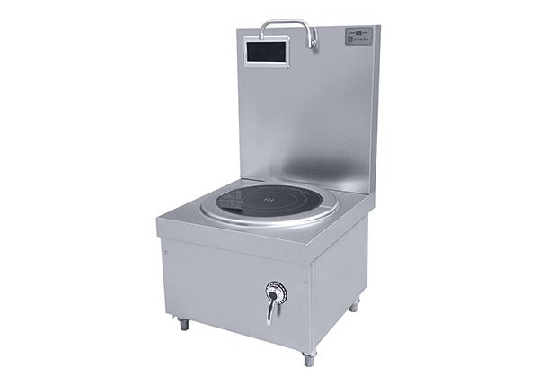 商用电磁矮汤炉